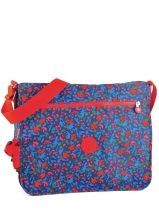 Sac Bandoulière A4 Kipling Multicolore back to school 15379