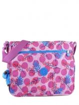 Sac Porté Travers A4 Kipling Rose back to school 15379
