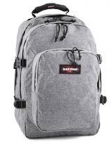 Sac à Dos Provider + Pc 15'' Eastpak Gris authentic k520