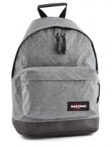 Sac à Dos Wyoming Eastpak Gris authentic K811