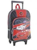 Rugzak Op Wieltjes Cars Veelkleurig hot pursuit D100586