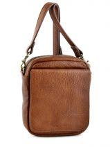 Sac Bandoulière Ruitertassen Marron adults soft 4010