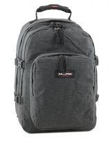 Sac à Dos Provider + Pc 15'' Eastpak Noir authentic k520