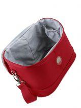 Beauty Case Delsey Rouge ulite classic 3245310-vue-porte