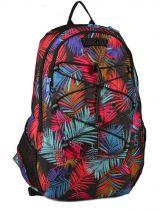 Sac à Dos 1 Compartiment Dakine Multicolore girl packs 8210-072