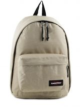 Sac à Dos Out Of Office + Pc 15'' Eastpak Beige pbg authentic PBGK767