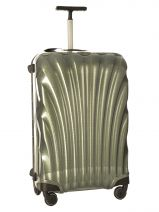 Harde Reiskoffer Lite Locked Samsonite Groen lite locked 1V001