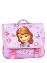Cartable 2 Compartiments Sofia Rose the first 13509