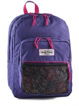 Sac à Dos 2 Compartiments Eastpak Violet authentic K060