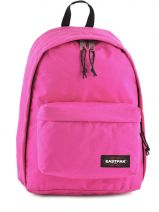 Sac à Dos Out Of Office + Pc 15'' Eastpak Rose authentic K767