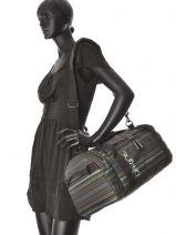 Sac De Voyage Cabine Travel Bags Dakine Multicolore travel bags 8350-483-vue-porte