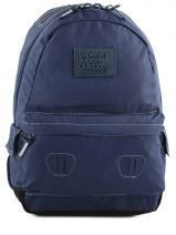 Sac à Dos 1 Compartiment Superdry Bleu backpack U91LG001