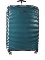 Valise Rigide Lite-shock Samsonite Bleu lite-shock 98V004
