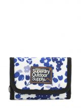 Portefeuille Superdry Multicolore wallet G98LD002
