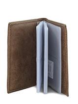 Porte-cartes Cuir Etrier Beige antik 708023-vue-porte