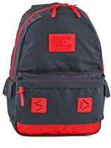 Sac à Dos 1 Compartiment Superdry Bleu backpack U91MD000