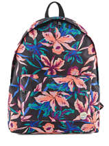 Sac à Dos 1 Compartiment Roxy Multicolore backpack JBP03158