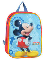 Sac à Dos Mickey Multicolore minnie house 13004