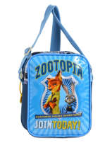 Sac Bandoulière Zootopia Bleu join today 45976ZOT