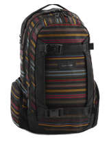 Sac à Dos 2 Compartiments Dakine Multicolore girl packs 1000-747