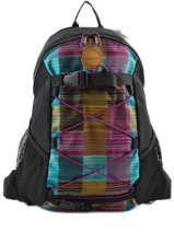 Sac à Dos 1 Compartiment + Pc 15'' Dakine Multicolore girl packs 8210-043