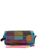 Trousse Dakine Multicolore girl packs 8260-005 : Girls accessory case-vue-porte