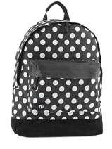 Sac à Dos 1 Compartiment Mi pac Noir bagpack 740199