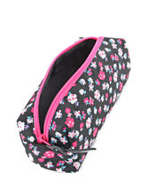 Trousse 1 Compartiment Superdry Rose accessories girl G98000DN-vue-porte