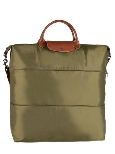 Longchamp Reistassen Groen