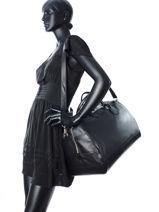 Longchamp Sac de voyage Noir-vue-porte