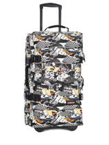 Sac De Voyage Pbg Authentic Luggage Eastpak Multicolore pbg authentic luggage PBGK662