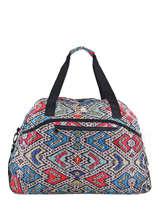 Sac De Voyage Luggage Roxy Multicolore luggage RJBL3076