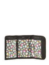 Portefeuille Superdry Multicolore accessories U98000NO-vue-porte
