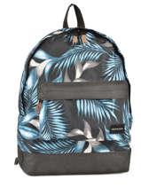 Sac à Dos 1 Compartiment Quiksilver Bleu backpacks QYBP3337