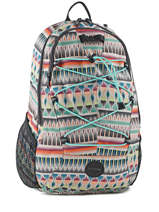 Sac à Dos 1 Compartiment Dakine Multicolore girl packs 8210-072
