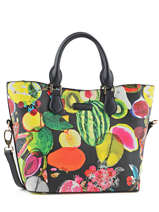 Cabas Amatista Christian lacroix Multicolore amatista MCL682R