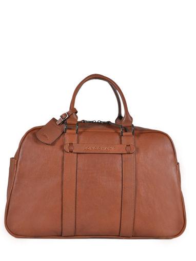 Longchamp Schoudertas Bruin