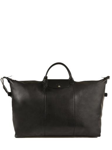Longchamp Reistassen Zwart