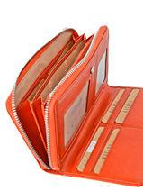 Tout-en-un Cuir Katana Orange vachette gras 853128-vue-porte
