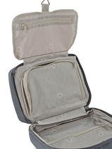 Trousse De Toilette Delsey Gris ulite classic 2 3246150-vue-porte