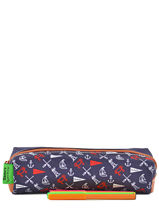 Trousse 1 Compartiment Tann