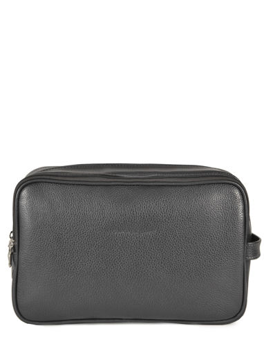 Longchamp Toiletzak Zwart
