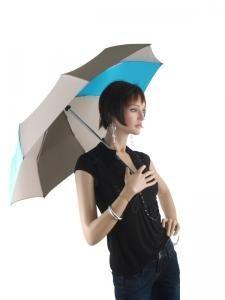 Paraplu Esprit Rood easymatic 3 52500-vue-porte
