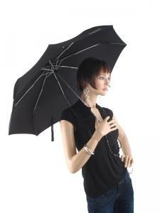 Paraplu Diamond Esprit Zwart diamond 50625-vue-porte