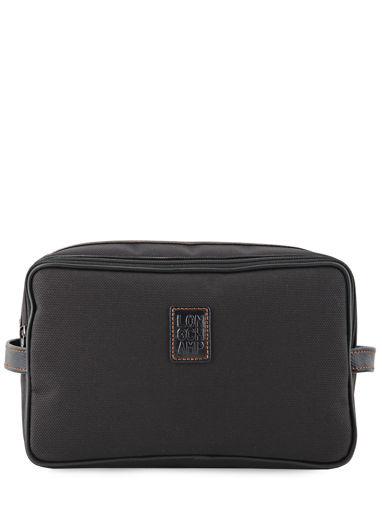 Longchamp Boxford Trousse de toilette Noir