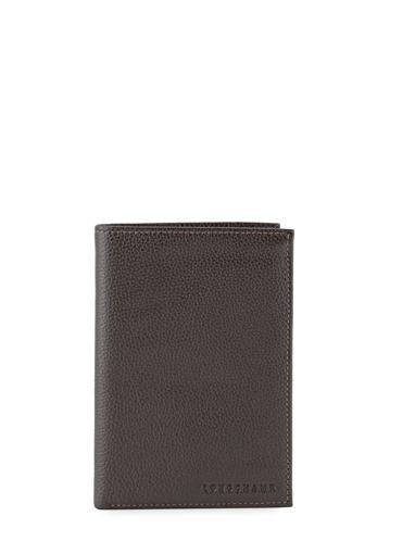 Portefeuille et portemonnaie homme Longchamp sur Edisac.be c267e4319d1