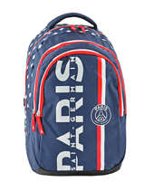 Sac à Dos 3 Compartiments Paris st germain Multicolore paris 173P204B
