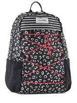 Sac à Dos Dakine Noir girl packs 1001439W