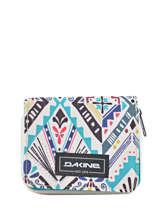 Portefeuille Dakine Multicolore girl packs 8290-003