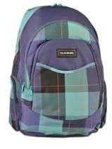 Rugzak 1 Compartiment + Pc 14'' Dakine Blauw girl packs 8210-025